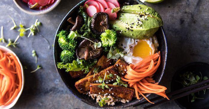 ¿Qué es la dieta macrobiótica? Aquí está todo lo que debe saber