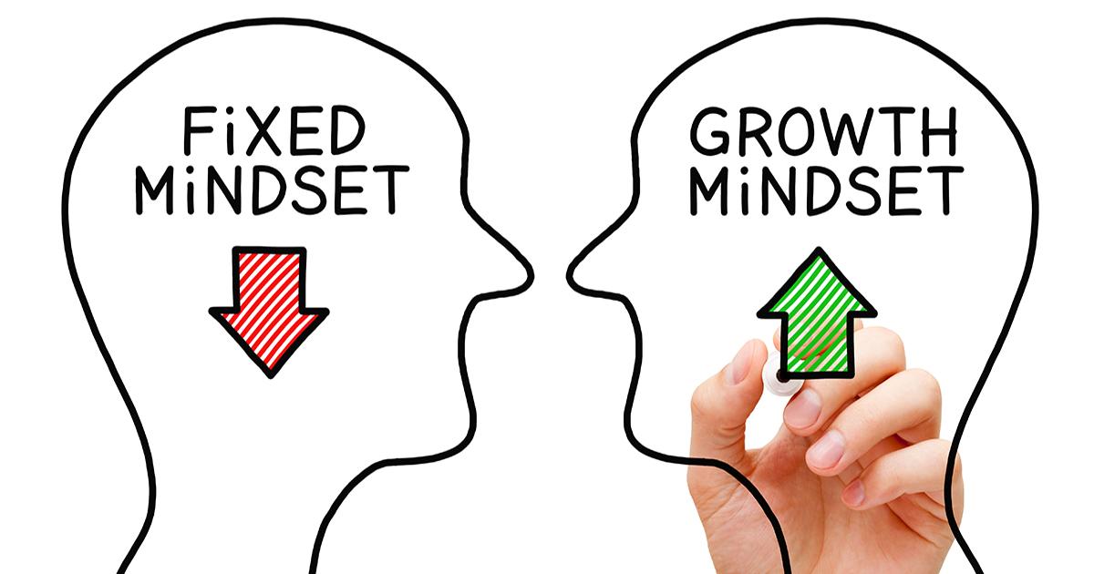 ¿Qué es una mentalidad de crecimiento? ¿Y cómo lo desarrollo?