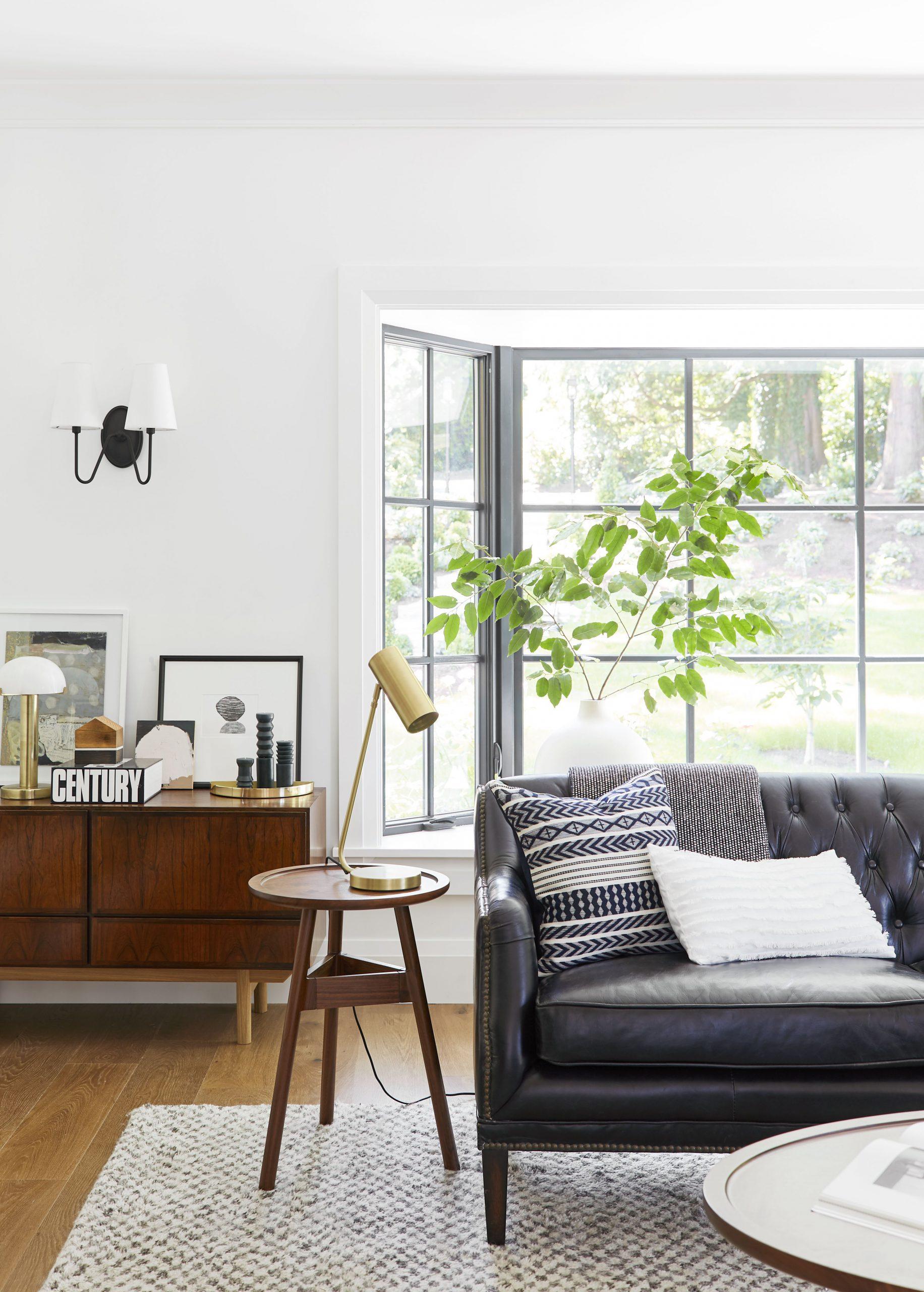 Cómo su diseño de interiores podría contribuir al estrés